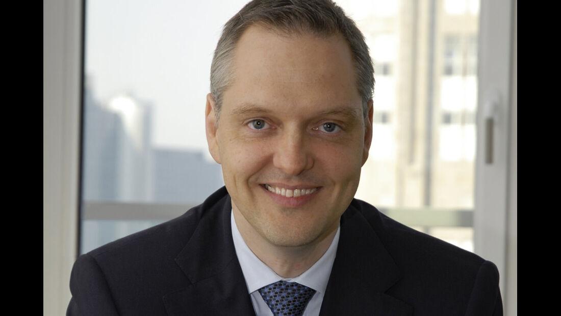Smart-Markenchef Marc Langenbrinck