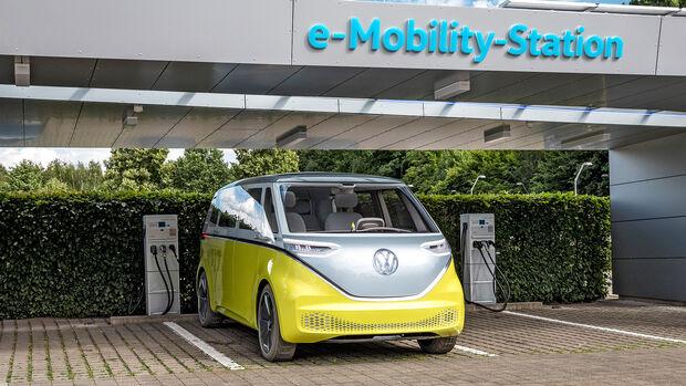 Smart Mobility Campus, Autostadt Wolfsburg