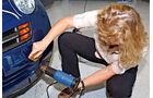 Smart Repair, Kunststoff-Stoßfänger