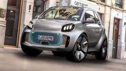 Smart SUV Design Concept