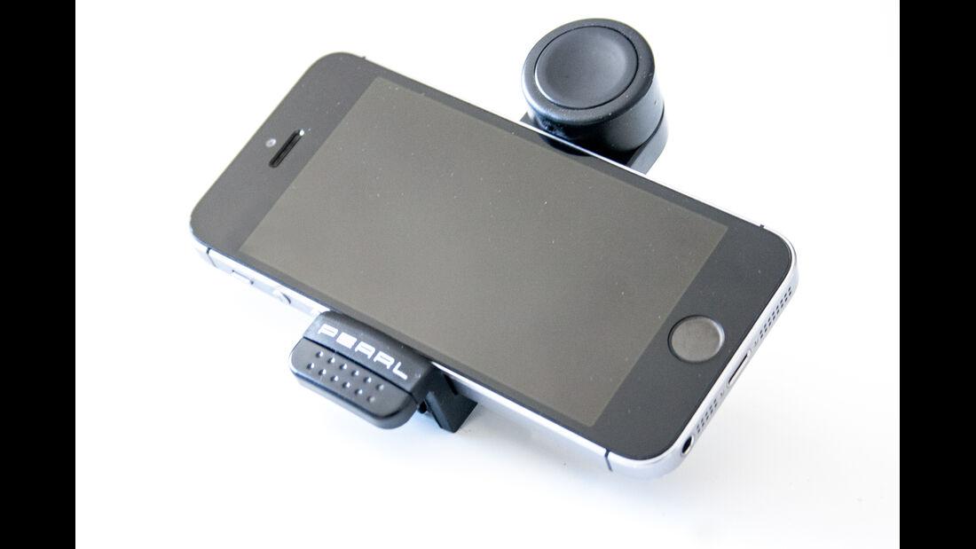 Smartphone Halterungen Produkttest 2018 Handyhalter
