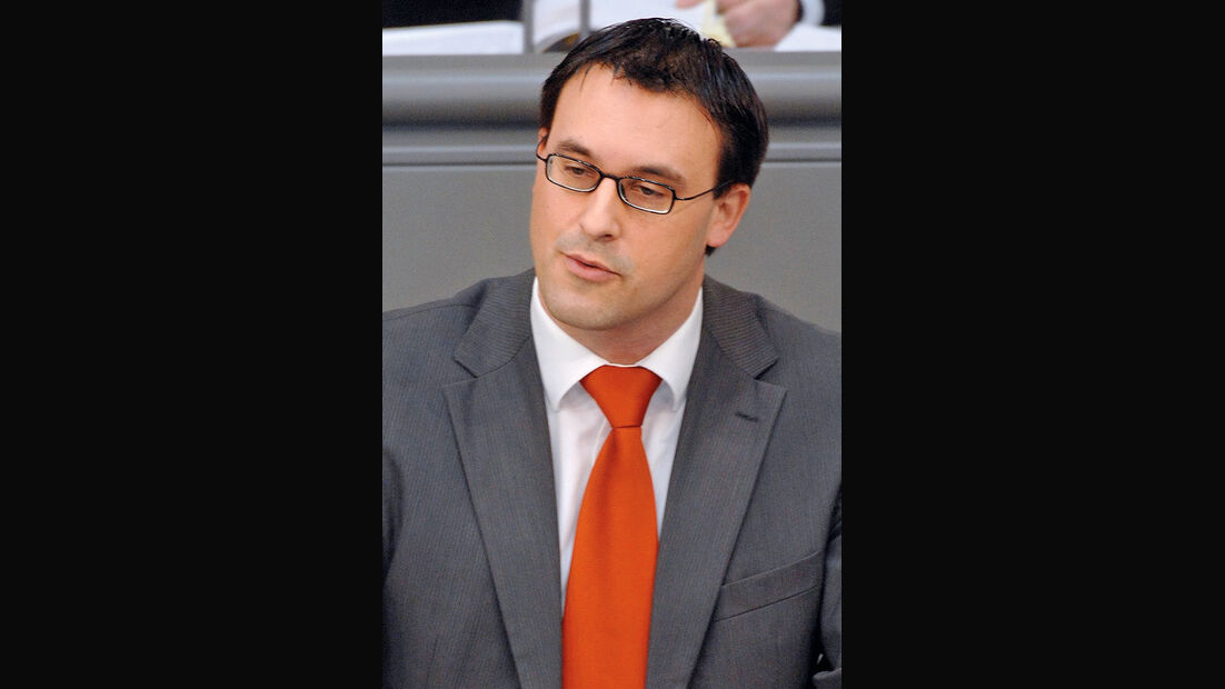 Sören Bartol, SPD