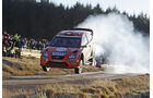 Solberg WRC Rallye GB 2008