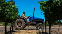 Soletrac e70N Elektro-Traktor