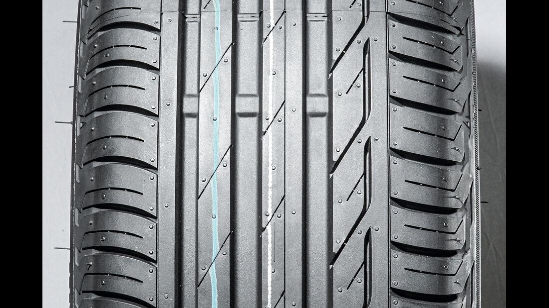 Sommerreife, 205/55 R 16 V, Bridgestone Turanza T001