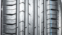 Sommerreife, 205/55 R 16 V, Continental PremiumContact 5