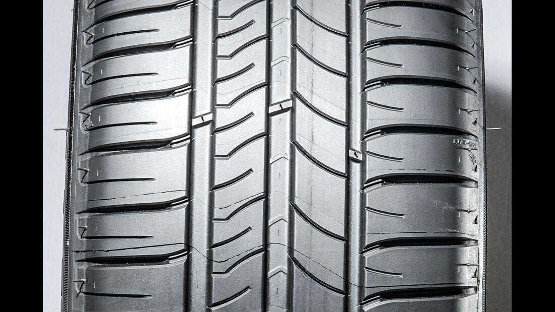 Sommerreife, 205/55 R 16 V, Michelin Energy Saver plus