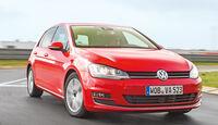 Sommerreife, 205/55 R 16 V, VW Golf, Teststrecke