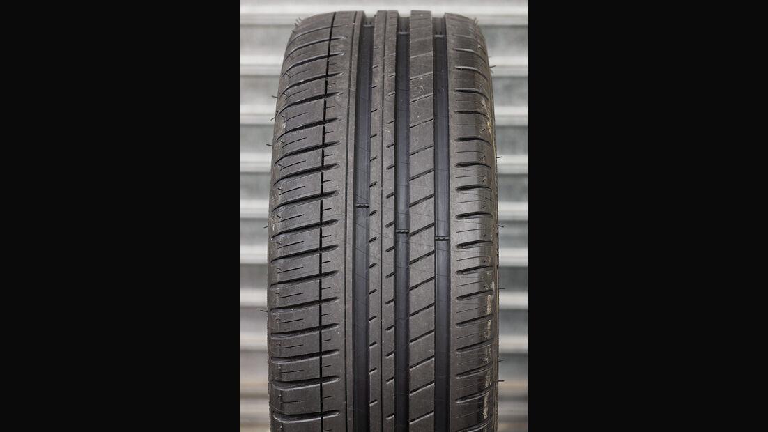 Sommerreifen-Test, Michelin Pilot Sport 3