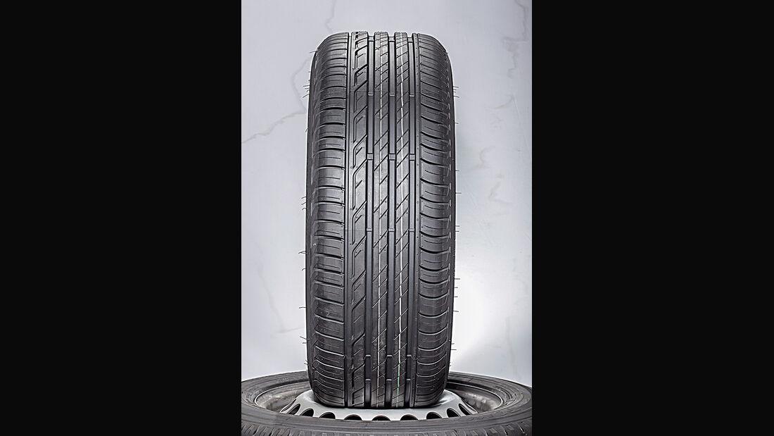 Sommerreifentest 2015, Bridgestone Turanza T 001