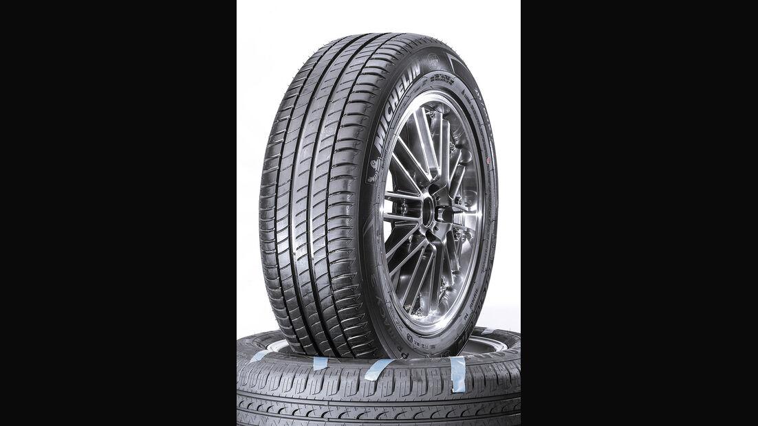 Sommerreifentest 2016 von auto motor und sport, Michelin Primacy 3