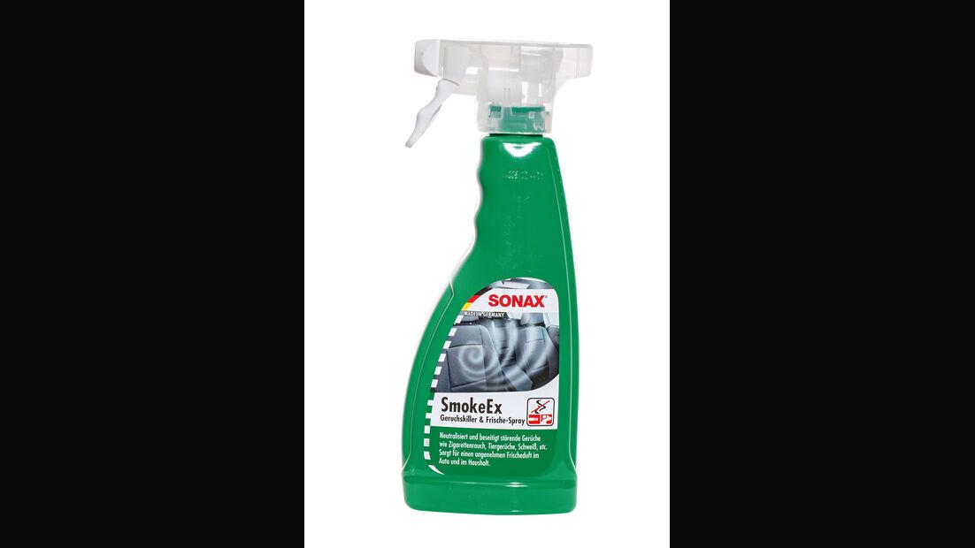 Sonax SmokeEx Geruchskiller