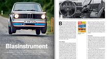 """Sonderheft """"100 Jahre BMW"""", Edition, Spezial, 2016"""