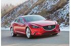Sonderkategorie Aufregendste Studie - Mazda Takeri