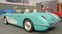 Songsan Motors SS Dolphin  Beijing Auto Show 2020