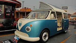 Songsan Motors Summer  Beijing Auto Show 2020