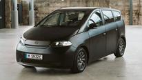 Sono Motors Sion 2022