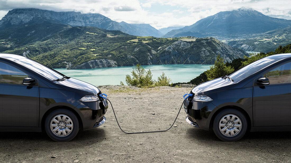 Sono Motors Sion Elektroauto