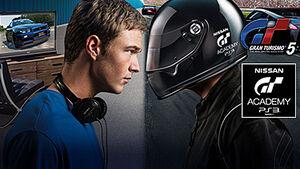 Sony Playstation3 GT Academy 2012 Gran Turismo 5 PS3