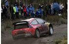 Sordo WRC Rallye GB 2008
