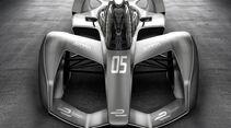 Spark - Formel E-Concept - 2018