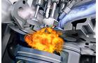 Spartechnologien, Diesel