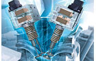 Spartechnologien, Ottomotor