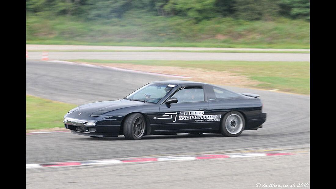 Speed Industries