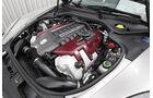 Speedart PS9-560, Motor