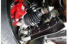 Speedart SP81-R, Motor