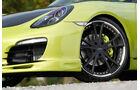 Speedart SP81-R, Rad, Felge