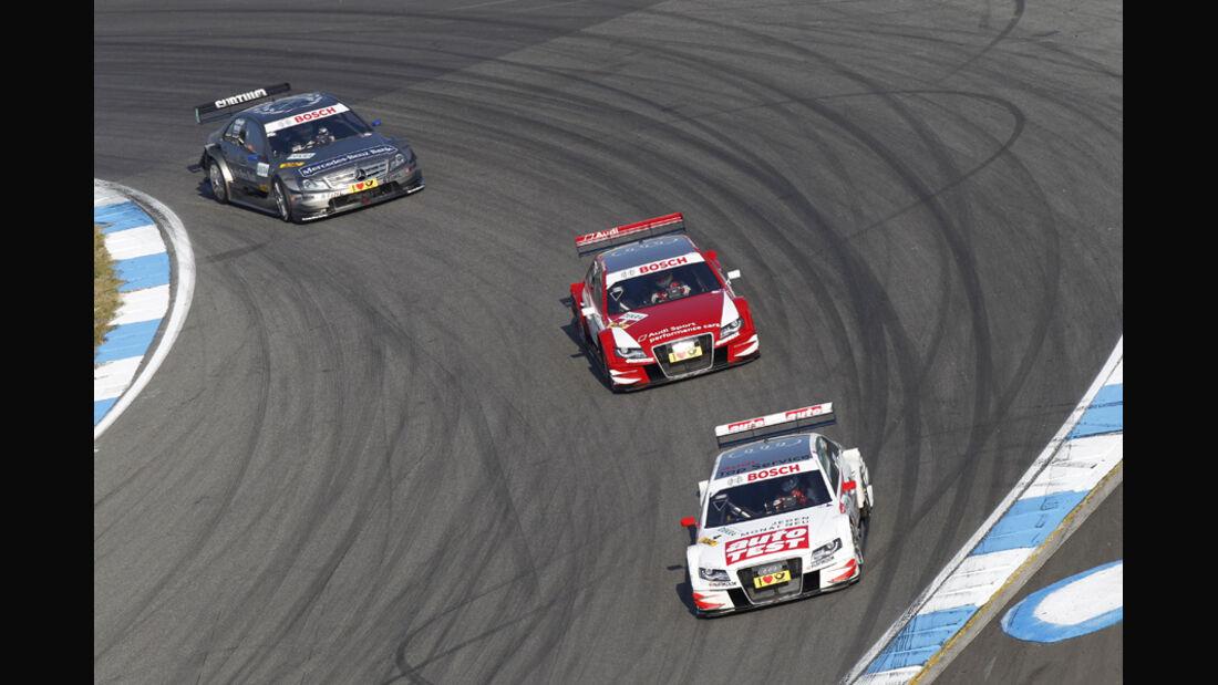 Spengler DTM Hockenheim Finale 2011