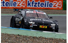 Spengler Hockenheim Finale DTM 2013