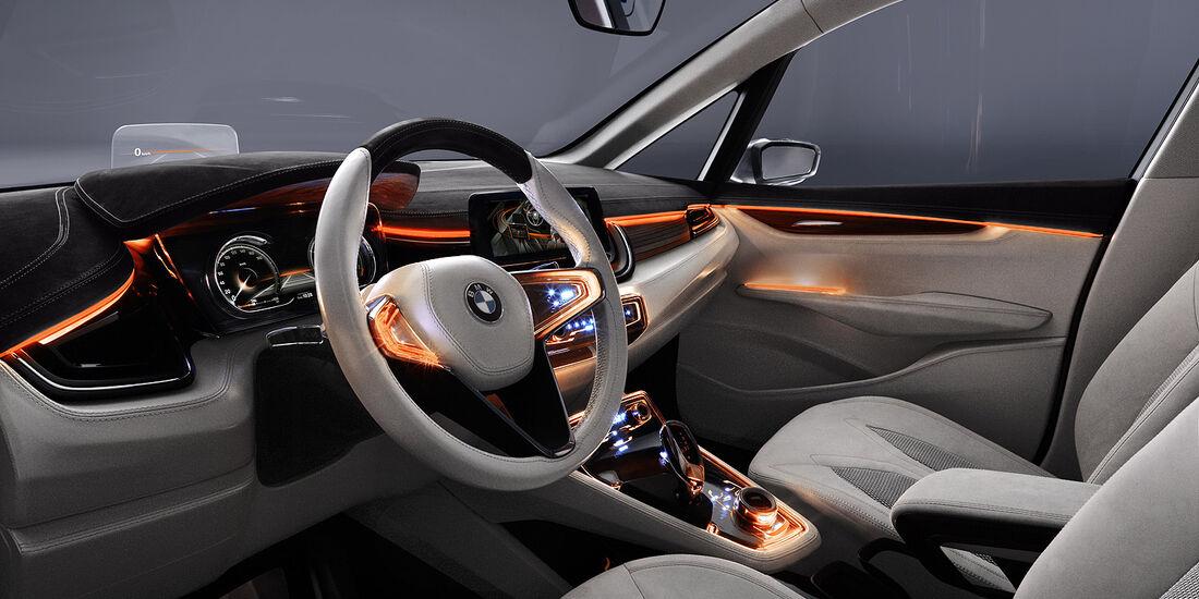 Sperrfrist 14.09.!!! BMW Concept Active Tourer