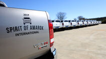 Spirit of Amarok South-Africa 2019