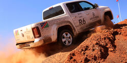 Spirit of Amarok South-Africa 2019