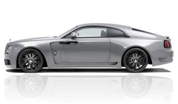 Spofec Overdose Rolls Royce Wraith