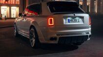 Spofec Rolls-Royce Cullinan Overdose