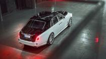 Spofec Rolls-Royce Phantom