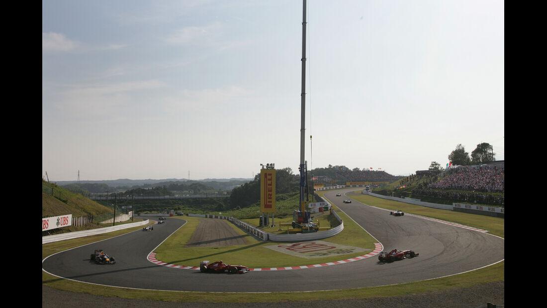 Spoon-Kurve GP Japan 2011