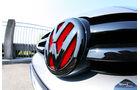 Sport Wheels VW Golf Emblem