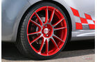 Sport Wheels VW Golf Felge