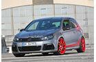 Sport Wheels VW Golf Front