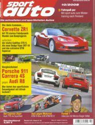 Sportauto Heft 01/2008