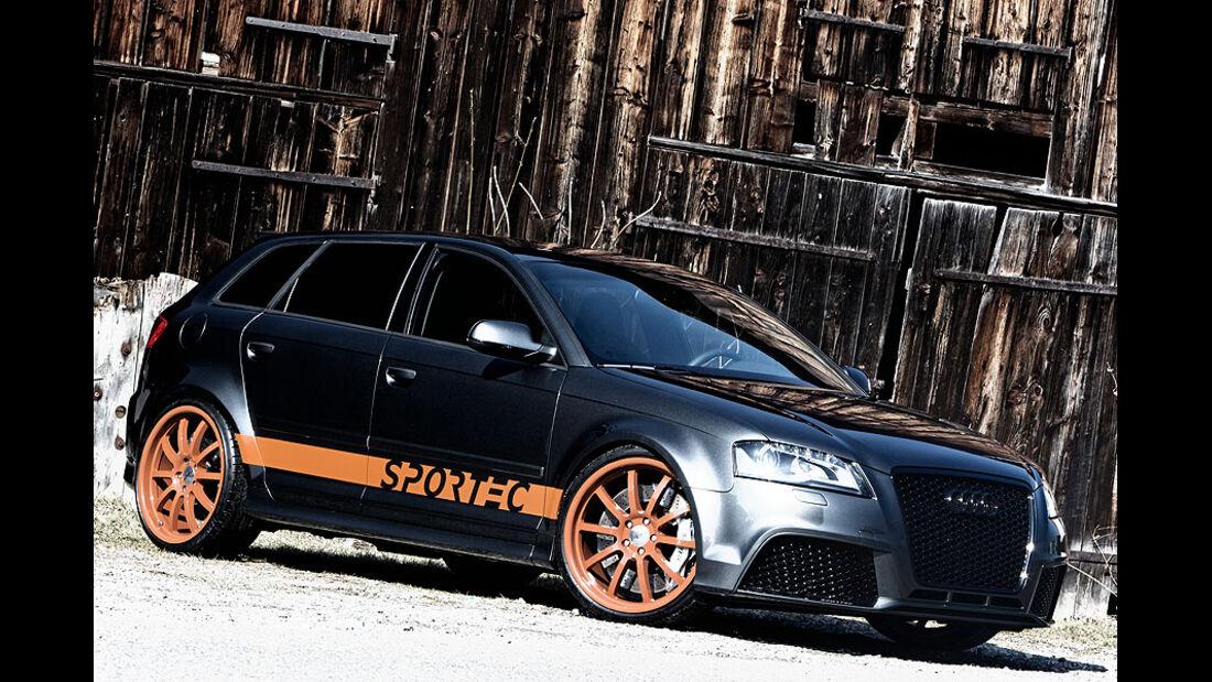Sportec Audi RS3