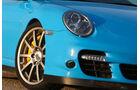 Sportec SP 550, Porsche Turbo, Genf 2009