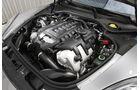 Sportec SP575, Motor