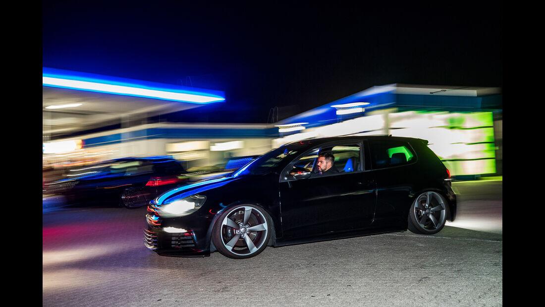 Sportscars & Tuning 2018 Dorf Reportage