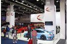 Sportwagen IAA 2011