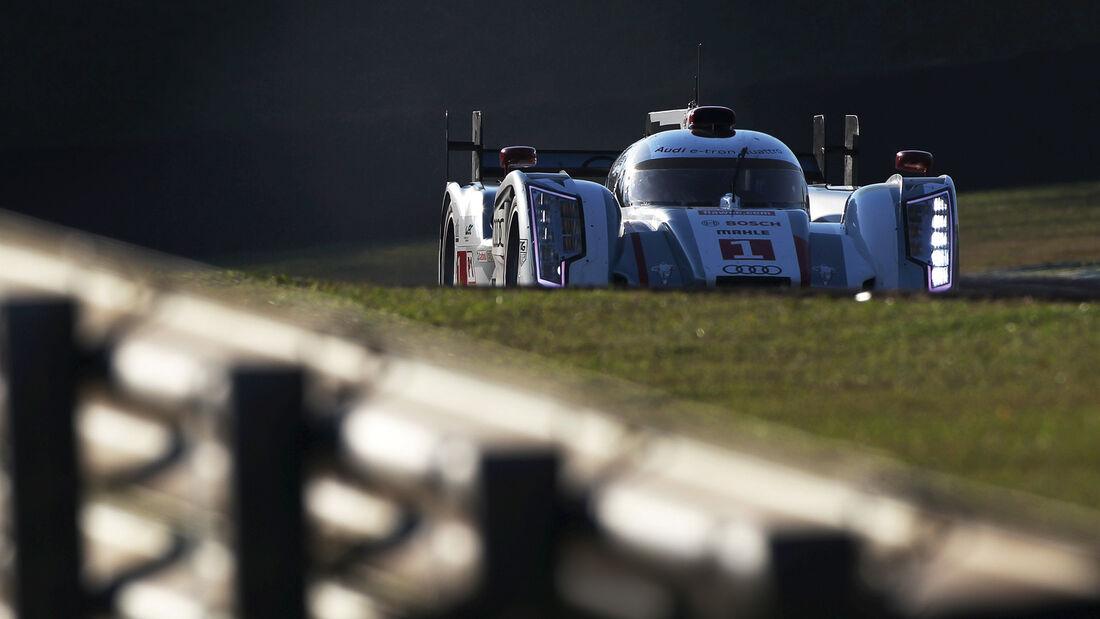 Sportwagen WM, Audi e-tron quattro